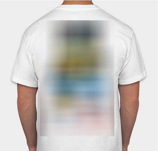 2021 IRCHA Jamboree Event T-Shirt